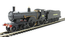 HORNBY 00 GAUGE - R3108 - SR SOUTHERN 4-4-0 CLASS T9 STEAM LOCOMOTIVE 708 - NEW