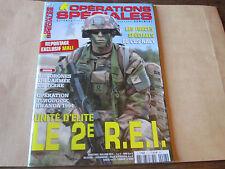 operations speciales .7 .... le 2e R.E.I...
