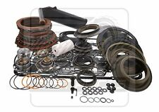 Ford 5R110W Torque Shift Transmission Rebuild Deluxe Kit 2003-2004 W/Pistons