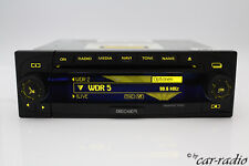 Becker Traffic Pro BE7949 MP3 Navigationssystem CD Autoradio 12V Navigation GS