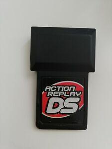 ACTION REPLAY DS BON ETAT sans Cable