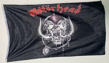 Motorhead Flag  3X5'