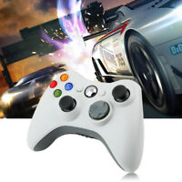 USB Wired Joypad Gamepad Controller For Microsoft Xbox 360 PC Windows 7 GL