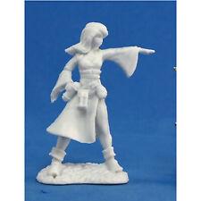 Reaper Miniatures: Dark Heaven Bodes: Juliette, Female Sorceress