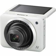 Without Box // Canon PowerShot N2 Digital Camera White
