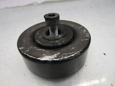 BMW 5 series E39 95-03 530D M57 engine pulley wheel + bolt