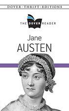 Jane Austen The Dover Reader (Dover Thrift Editions), New Books