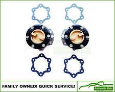 Free Wheeling Hubs Toyota Landcruiser 79 Series + Hub Gaskets