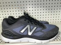 New Balance 775v3 Mens Athletic Running Shoes Size 8 4E WIDE Gray Black