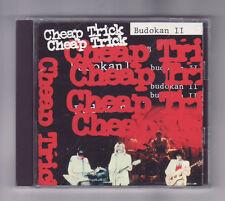 (CD) CHEAP TRICK - Budokan II / Japan Import / ESCA 5752