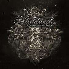 Metal Alben vom Nightwish's Musik-CD