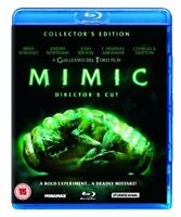 Mimic - Directors Cut [Blu-ray] [DVD][Region 2]