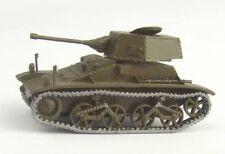 Wespe 72115 1/72 Resin WWII British V-C-L Comm. Light Armoured Tank Model 1937