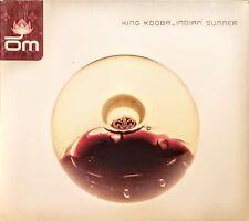 "KING KOOBA - Indian Summer - "" CD "" "" NEW """