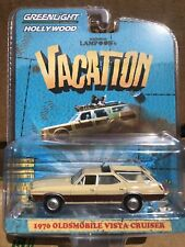 Greenlight 1:64 Hollywood series 24 National Lampoon's Olds Vista Cruiser