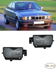 BMW 5-Series E34 1988-95 Rear Bumper Mounting Bracket