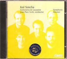 Symphonic Klezmer / Kol Simcha • Sinfonietta de Lausanne