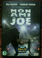 DVD Disney-Mon Ami Joe [Mighty Joe Young] 1998-Ron Underwood-Charlize Theron