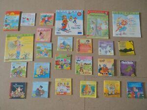 Pixi-Bücher Lesemaus Konvolut Großes Paket Conni Märchen Bücherpaket Butenbux