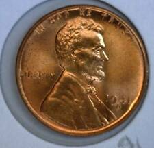 1941 d Lincoln 1¢ BU From Original Roll  a1