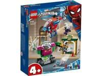 LEGO 76149 - Marvel Super Heroes™ - Mysterios Bedrohung - NEU & OVP