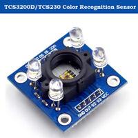 TCS230 TCS3200 Color Recognition Sensor Detector Module for MCU Arduino NEW