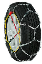 Grizzlar GDP-050 Alloy Diamond Tire Chains 185/60-14 175/65-14