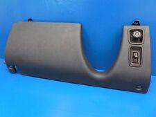 BMW E24 628CSi 633CSi 635CSi M635CSi OEM Pacific Blue Lower Dash Panel