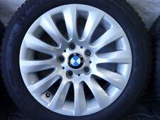 WINTERREIFEN ALUFELGEN ORIGINAL BMW E90 E91 E92 E93 VIELSPEICHE 282 205/55 R16