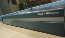 Cisco 1841 Router for Comcast Blast service With Power Cable and Rackmount