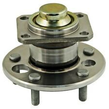 Precision Automotive 513018 Axle Bearing and Hub Assembly