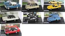 Opel Modell Collection -  Maßstab (1:43) - Auto de agostini Aussuchen: