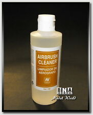 Vallejo #71199 Airbrush Cleaner 200ml