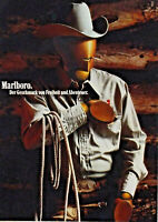 Siegfried Zademack 1952 - The Marlboro Man