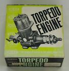 Torpedo 40 rc series 71R new in box model airplane engine