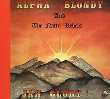 ALPHA BLONDY - JAH GLORY!   CD NEW!