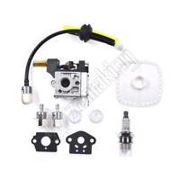 Carburetor & Fuel Maintenance Kit Fits Zama RB-K75 ECHO GT200 SRM210 HC150 New
