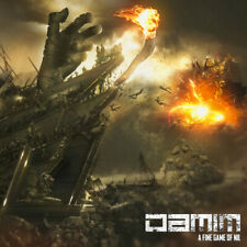 Damim : A Fine Game of Nil CD (2019) ***NEW*** FREE Shipping, Save £s
