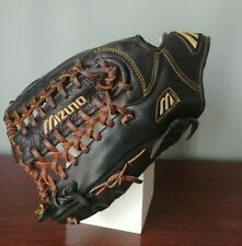 "Mizuno MCL 7008 12.75"" USA Baseball Softball Glove LEFT Hand Throw"