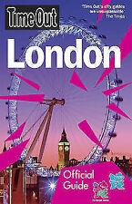 Time Out London: The Official Travel Guide to the London 2012 Olympic Games &...