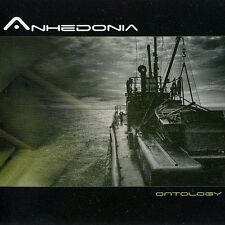 Anhedonia Ontology CD 2009 ltd.550