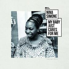 NINA SIMONE - MY BABY JUST CARES FOR ME MUSIC LEGENDS  VINYL LP NEW+