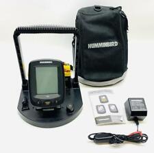 Humminbird PMAX160 Portable Fishfinder Complete