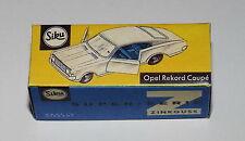 Reprobox Siku V 271 - Opel Rekord Coupé