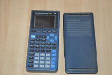 Calculatrice TI 81 / texas instruments - graphique pour lycée