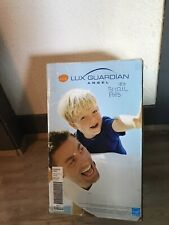 Aerus Electrolux Lux Guardian Angel Air Purifier Hepa Cleaner Model: F179A New