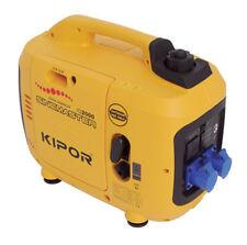 Kipor IG2000p Pure sinewave petrol generator. Free 10 meter caravan lead