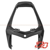 2008-2011 Honda CBR1000rr Rear Upper Tail Seat Cover Fairing Cowl Carbon Fiber