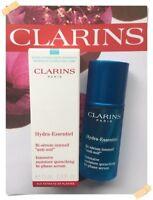 CLARINS Hydra Essentiel Intensive Moisture Quenching Bi-Phase Serum 15ml
