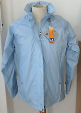 Jeantex reitjacke/lluvia chaqueta, azul, talla 176, modelo Peggy